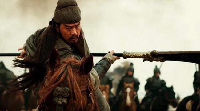 Được đánh giá là võ dũng hơn người nhưng nếu đấu với Quan Vũ, liệu Mã Siêu có thể giành phần thắng? - Ảnh 2.
