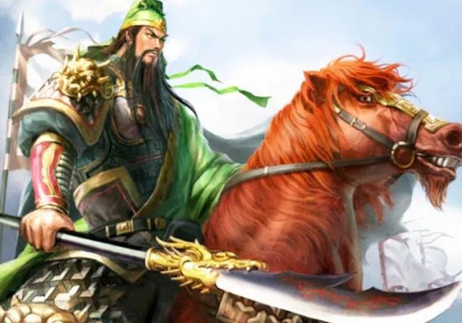 Được đánh giá là võ dũng hơn người nhưng nếu đấu với Quan Vũ, liệu Mã Siêu có thể giành phần thắng? - Ảnh 3.