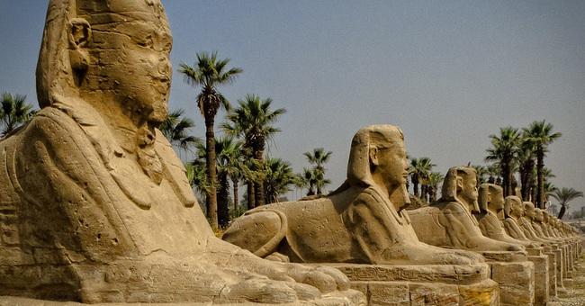 Bí mật ít biết ở những thành phố cổ nổi tiếng Ai Cập - Ảnh 2.