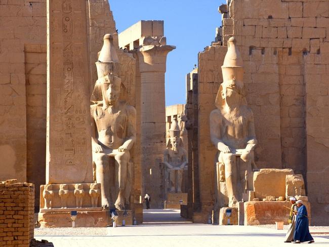Bí mật ít biết ở những thành phố cổ nổi tiếng Ai Cập - Ảnh 3.