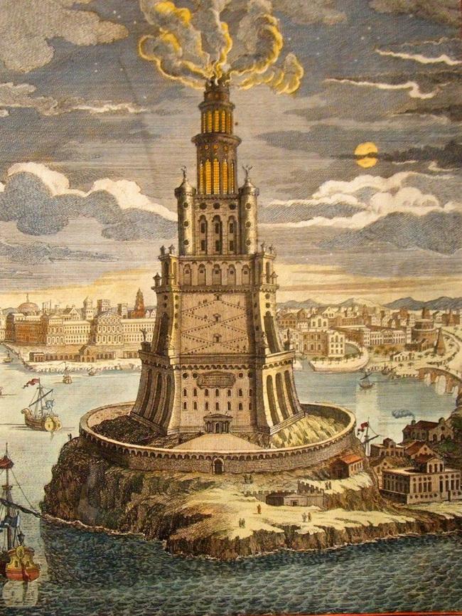 Bí mật ít biết ở những thành phố cổ nổi tiếng Ai Cập - Ảnh 6.