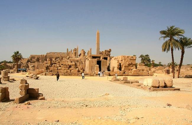 Bí mật ít biết ở những thành phố cổ nổi tiếng Ai Cập - Ảnh 8.
