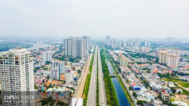 Hai kịch bản mới của thị trường bất động sản sau Tết Nguyên đán Tân Sửu 2021 - Ảnh 1.