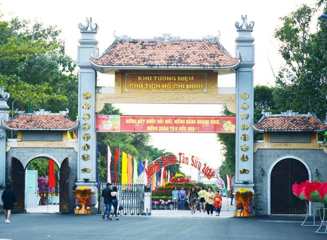 ĐBSCL: Khách nội tỉnh chiếm đa số trong dịp Tết Nguyên đán Tân Sửu  - Ảnh 1.