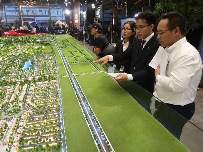 TP Thủ Đức chiếm tới 65% tổng lượng giao dịch nhà đất tại TP.HCM - Ảnh 4.