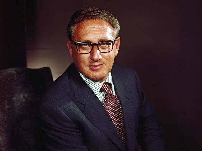 8 nhân vật chủ chốt trong Hội nghị Paris về Việt Nam (1968-1973) gồm những ai? - Ảnh 2.