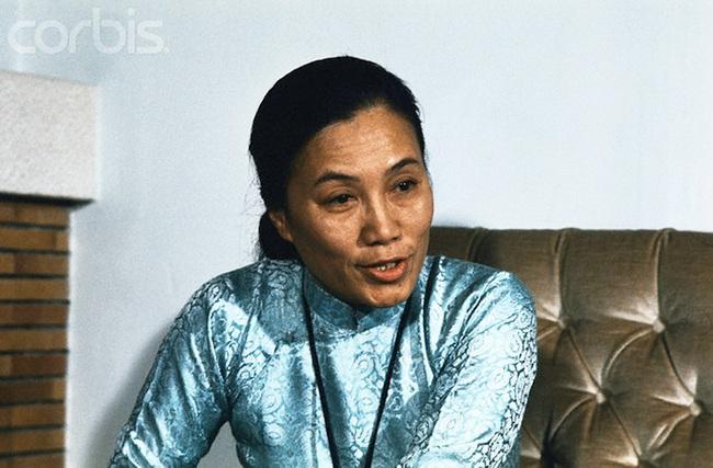 8 nhân vật chủ chốt trong Hội nghị Paris về Việt Nam (1968-1973) gồm những ai? - Ảnh 3.