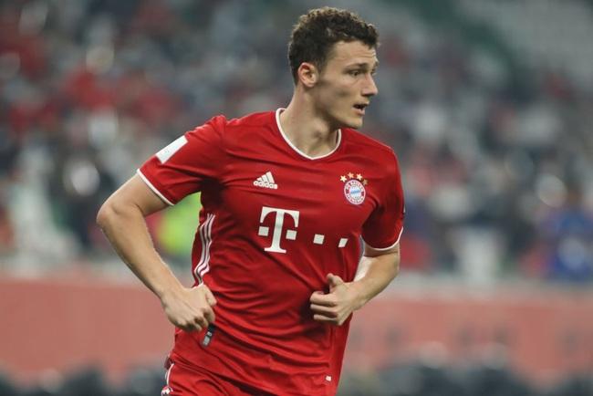 Bayern Munich tổn thất lực lượng khá nghiêm trọng.