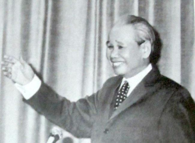 8 nhân vật chủ chốt trong Hội nghị Paris về Việt Nam (1968-1973) gồm những ai? - Ảnh 4.
