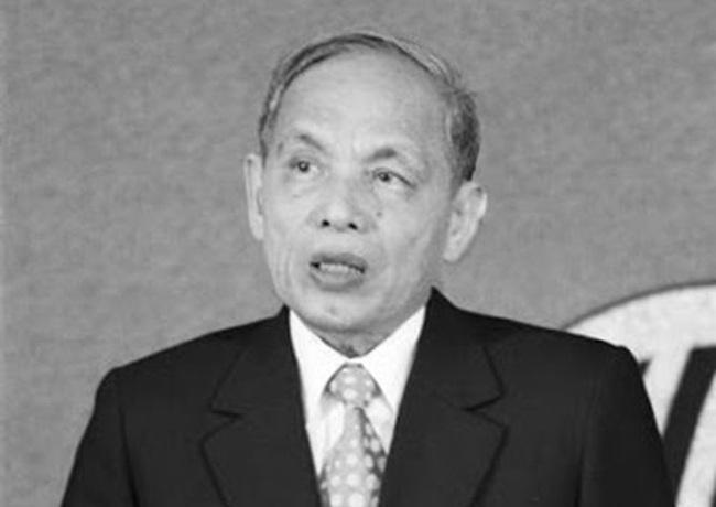 8 nhân vật chủ chốt trong Hội nghị Paris về Việt Nam (1968-1973) gồm những ai? - Ảnh 5.