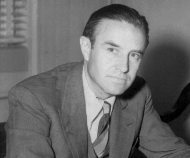 8 nhân vật chủ chốt trong Hội nghị Paris về Việt Nam (1968-1973) gồm những ai? - Ảnh 6.