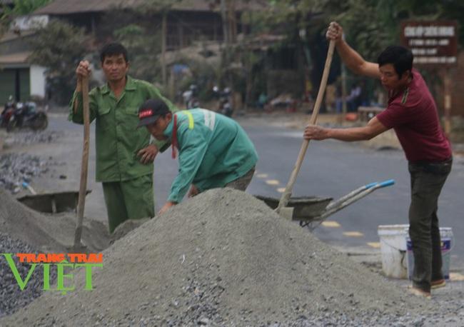 Sơn La: Đời sống vật chất của người dân ngày càng nâng cao, từ chương trình nông thôn mới - Ảnh 3.