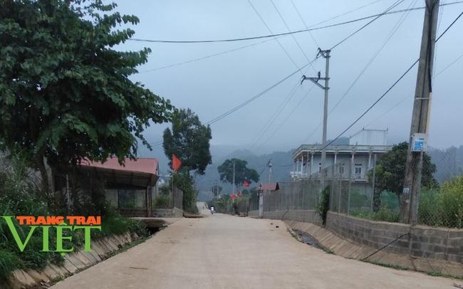 Sơn La: Đời sống vật chất của người dân ngày càng nâng cao, từ chương trình nông thôn mới - Ảnh 6.