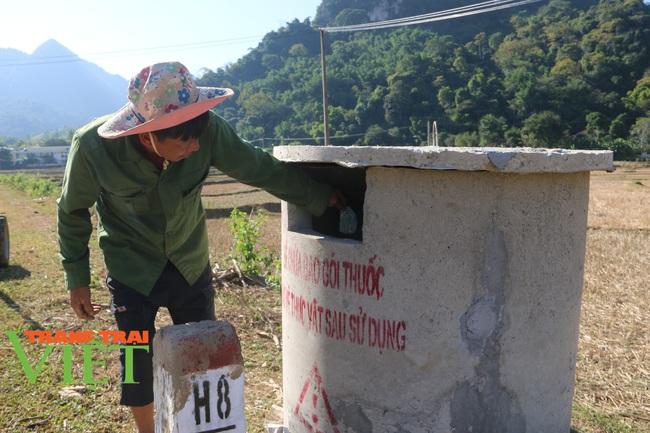 Sơn La: Đời sống vật chất của người dân ngày càng nâng cao, từ chương trình nông thôn mới - Ảnh 7.