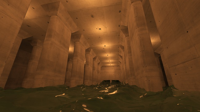 Bất ngờ với đề xuất xây dựng hầm chống ngập kết hợp cao tốc ngầm dọc sông Tô Lịch - Ảnh 5.