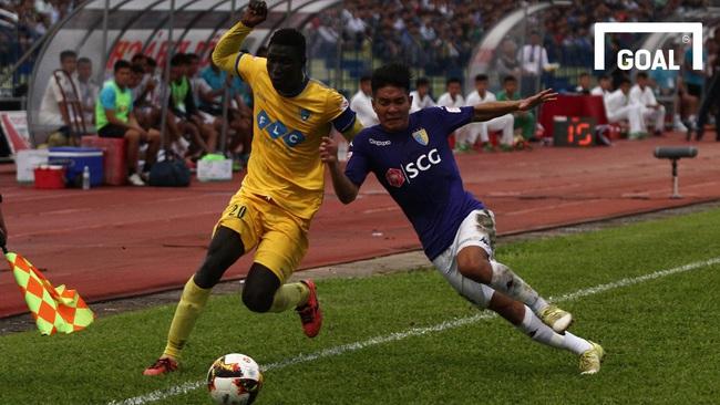 """Pape Omar: """"Đỉnh cao"""" UEFA Champions League, bán độ và... V.League - Ảnh 6."""
