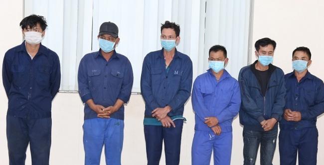 Vụ 200 triệu lít xăng giả: Khởi tố bắt tạm giam 2 ông trùm và 31 đối tượng - Ảnh 1.