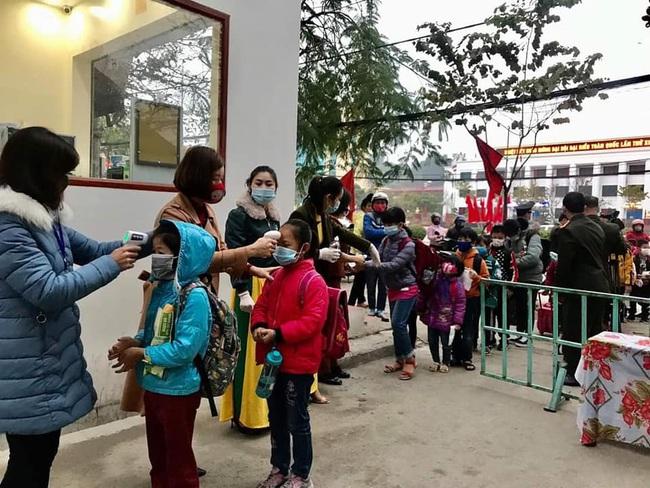 Điện Biên: Cho học sinh, sinh viên nghỉ học phòng, chống dịch Covid- 19 - Ảnh 2.