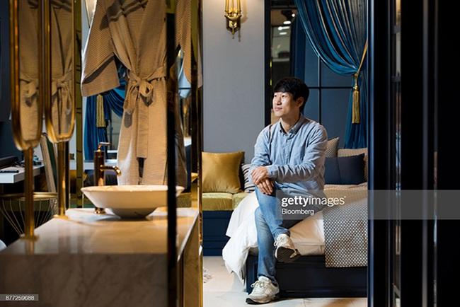 """Hàn Quốc: Mục tiêu trở thành """"điểm đến trăng mật"""" của các khách sạn Tình yêu - Ảnh 4."""