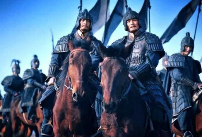 Thục Hán chỉ có 1 người có thể trấn thủ Nhai Đình, tiếc là Gia Cát Lượng không dùng - Ảnh 2.