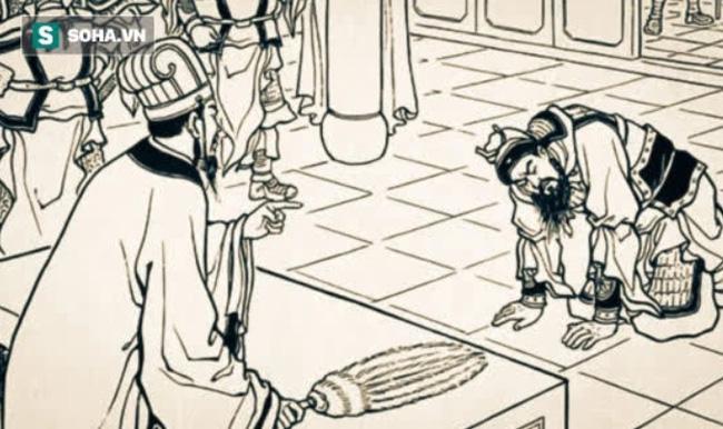 Thục Hán chỉ có 1 người có thể trấn thủ Nhai Đình, tiếc là Gia Cát Lượng không dùng - Ảnh 3.