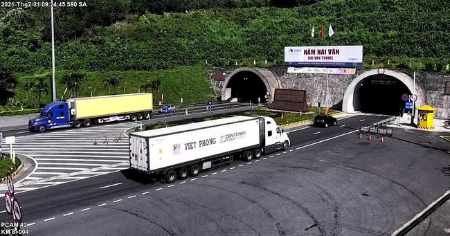Dự án hầm Hải Vân 2: Nhiều bất cập kéo dài về tài chính chưa được tháo gỡ  - Ảnh 1.