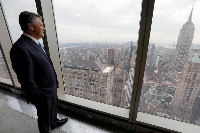 Nhà giàu Mỹ tháo chạy khỏi New York, không phải vì Covid-19 mà vì Trump - Ảnh 1.