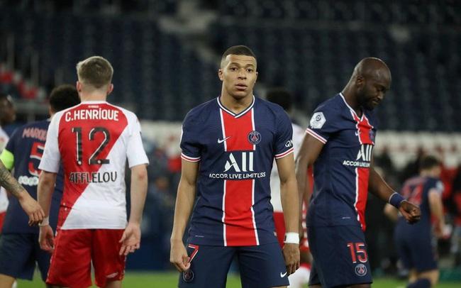 PSG hụt hơi tại Ligue 1, HLV Pochettino bào chữa thế nào? - Ảnh 1.