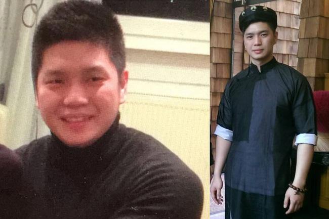 """Bạn trai tin đồn của Ngô Thanh Vân và nam ca sĩ Hà Anh Tuấn, ai """"lột xác"""" thành công hơn? - Ảnh 2."""