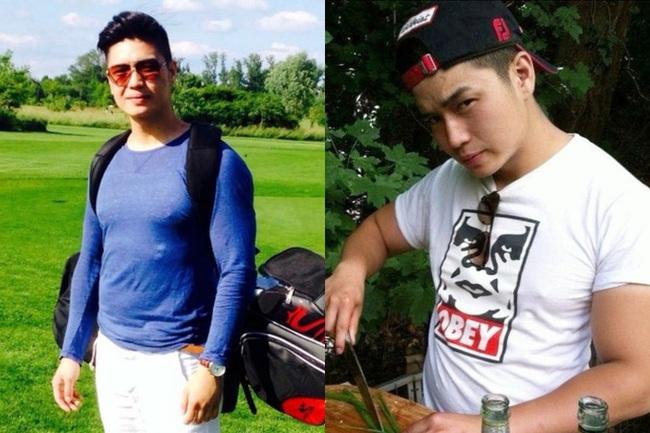 """Bạn trai tin đồn của Ngô Thanh Vân và nam ca sĩ Hà Anh Tuấn, ai """"lột xác"""" thành công hơn? - Ảnh 3."""