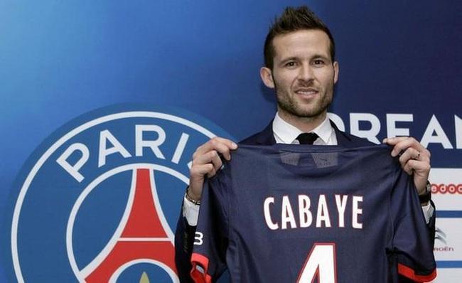 Tân binh V.League chi 17 tỷ đồng chiêu mộ Yohan Cabaye? - Ảnh 1.