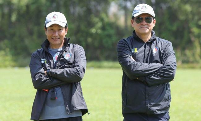 Tân HLV trưởng người Nhật của Sài Gòn FC là ai, có gì đặc biệt ? - Ảnh 1.