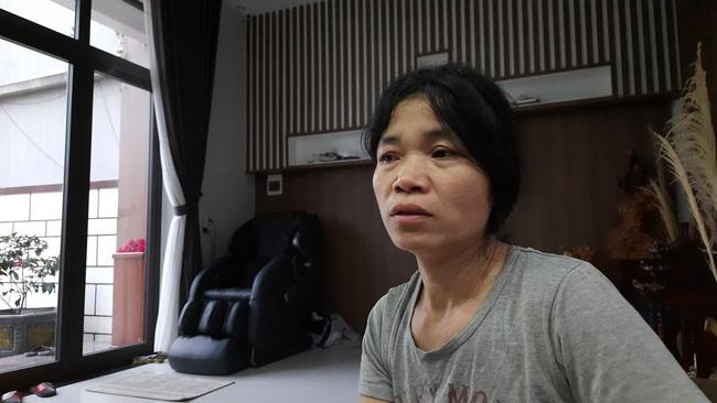 Sau hơn một tháng trình báo, cô gái nghi bị lừa bán ở Myanmar giờ ra sao - Ảnh 2.