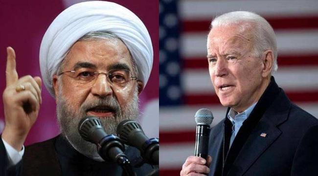 """Vũ khí bí mật của Biden để khiến Iran """"khuất phục"""" - Ảnh 1."""