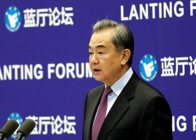 Vương Nghị kêu gọi Mỹ thiết lập lại quan hệ với Trung Quốc giữa căng thẳng - Ảnh 1.