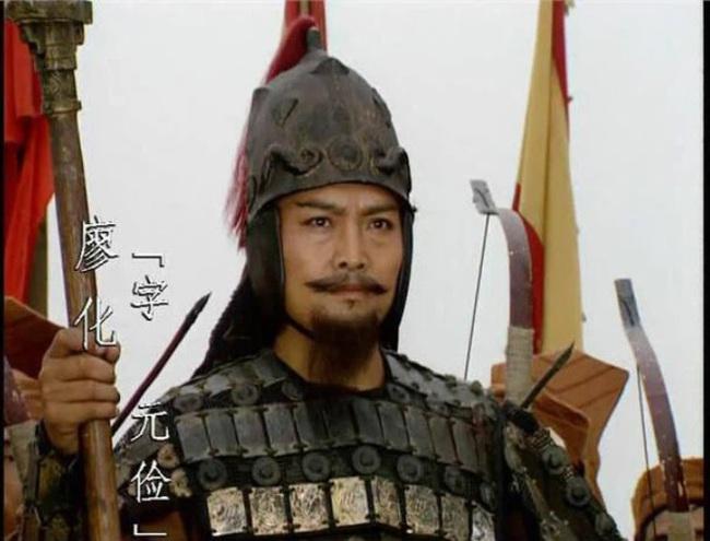 Quan Vũ bị tiêu diệt, bộ hạ giả chết để lừa quân Ngô, sau này trở thành trụ cột của nhà Thục Hán - Ảnh 1.