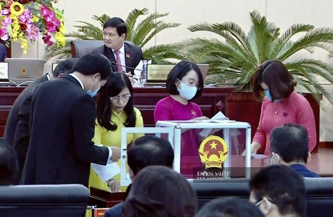 Đà Nẵng bắt đầu nhận hồ sơ ứng cử Đại biểu Quốc hội, Đại biểu HĐND TP  - Ảnh 1.