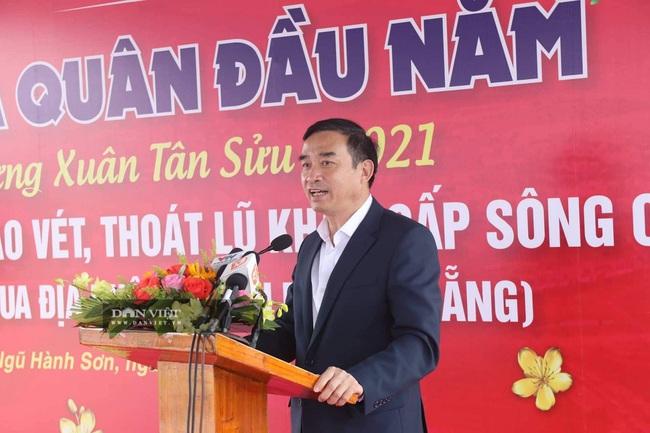 Chủ tịch Đà Nẵng yêu cầu rút ngắn thủ tục đầu tư từ 15 ngày xuống 5 ngày - Ảnh 1.
