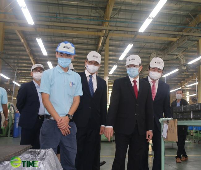 Đà Nẵng: Đầu năm 2021, doanh nghiệp đăng ký hoạt động tăng mạnh - Ảnh 1.