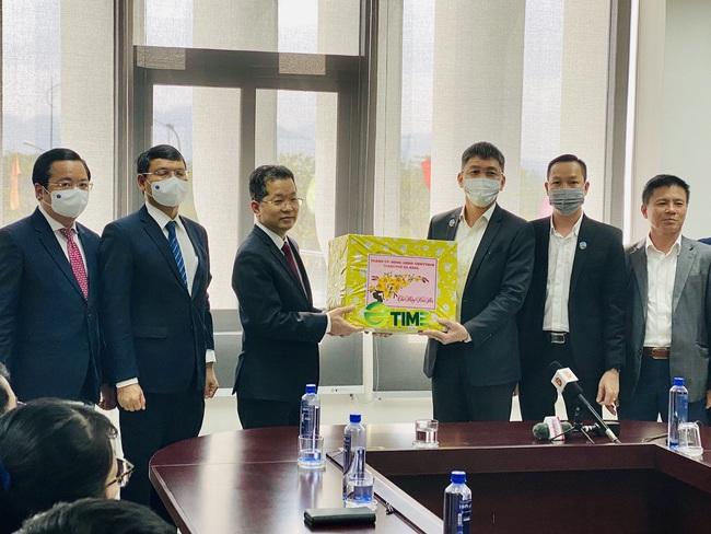 Hàng trăm triệu USD đầu tư vào Đà Nẵng dịp đầu Xuân 2021 - Ảnh 1.