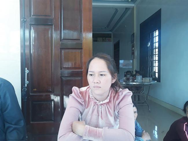 Một người Quảng Trị mất tích ở Hàn Quốc cùng 5 người khác - Ảnh 1.