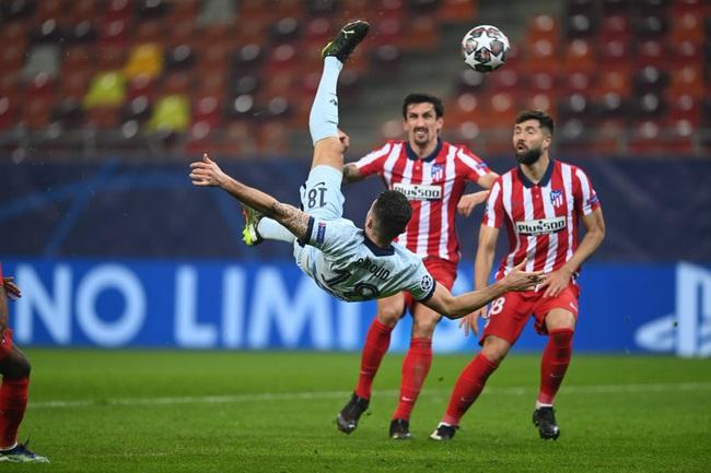 Chelsea hạ Atletico Madrid, HLV Tuchel tiết lộ điều bất ngờ - Ảnh 1.