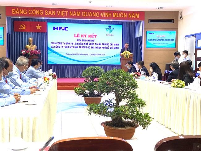 TP.HCM: Triển khai đồng loạt 6 dự án vệ sinh môi trường - Ảnh 6.