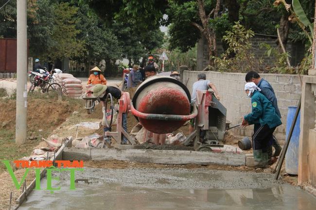 Mai Châu: Phát huy vai trò của đảng viên trong xây dựng nông thôn mới - Ảnh 2.