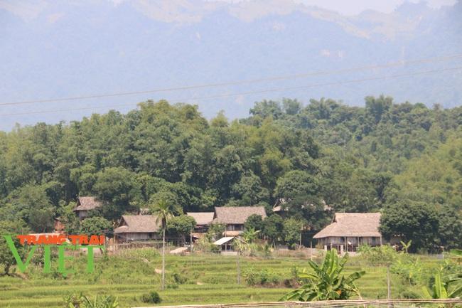 Mai Châu: Phát huy vai trò của đảng viên trong xây dựng nông thôn mới - Ảnh 4.