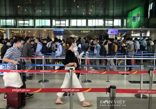 Giá vé bay Vietnam Airlines, Vietjet, Bamboo Airways giảm sốc sau Tết, khứ hồi nhiều chặng chỉ 1 triệu đồng - Ảnh 1.