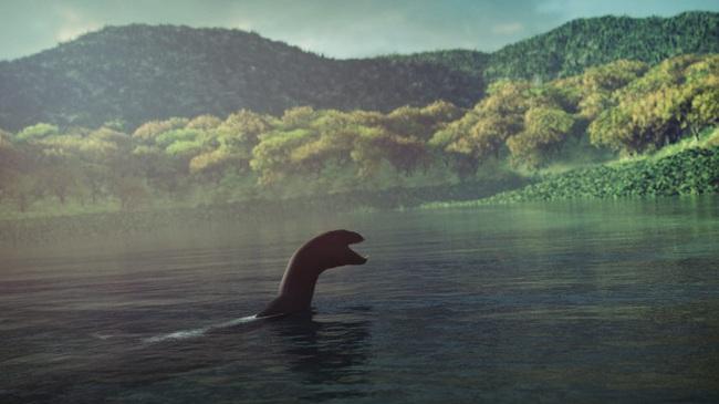 """7 lời giải thích hợp lý cho sự tồn tại """"Quái vật hồ Loch Ness"""" - Ảnh 1."""