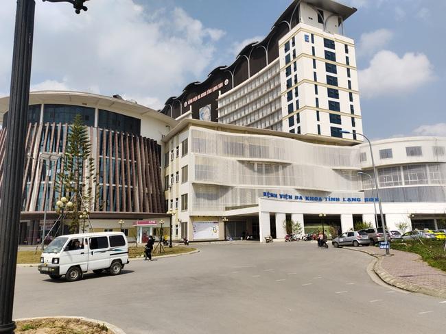Lạng Sơn: Bé 3 tuổi tử vong bất thường sau khi nhập viện - Ảnh 1.