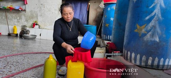 CLIP: Thăm làng nước mắm Hà Tĩnh thơm từ nhà ra ngõ - Ảnh 10.