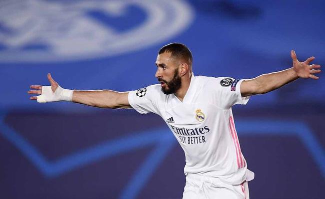 Benzema sẽ tái xuất ở trận derby Madrid?